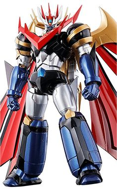 SR超合金魔神皇帝G スーパーロボット超合金マジンエンペラーG Super Robot Chogokin Mazin Emperor G 超級機器人超合金 スーパーロボット大戦V 超級機器人大戰V
