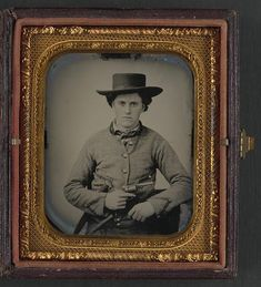 [Private C.W. Ruff of 2nd Texas Infantry Regiment in uniform] ca 1861-1865; hand colored ambrotype; LOC part of the Liljenquist Family Collection of Civil War Photographs; call number:  AMB/TIN no.3170[P&P]--says as of 1/13/2015, C.W.Ruff is not found in the American Civil War Database; my notes, new addition after 10/2014, not surprised he is not found listed, he is very young and may not have been old enough to formally list.