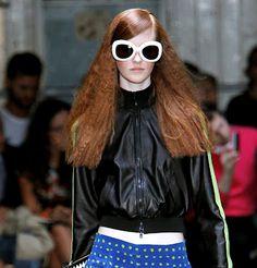 Moschino Sunglasses Spring Summer 2013