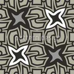 Gothic Goes Pop Vector Ornament Composition Design, Vector Pattern, Vector File, Surface Design, Pop Art, Medieval, Gothic, Patterns, Inspiration