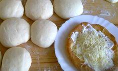 Ha szereted a lángost, de te magad csak azért nem készíted el otthon, mert nem fogy el annyi, amennyit begyúrtál, akkor itt a neked való recept! Olyan lángos tésztát ajánlunk most neked, amit nyugo… Bread Recipes, Cake Recipes, Cooking Recipes, Food 52, Diy Food, Hungarian Recipes, Pasta Dishes, Bakery, Food And Drink