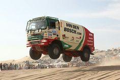 DAF CF Dakar