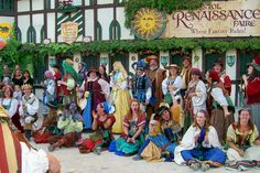 Awesome and Affordable Family Vacations: Bristol Renaissance Faire Wisconsin Bristol Renaissance Faire, Affordable Family Vacations, Wisconsin, Places To Travel, Medieval, World, Awesome, Painting, Destinations