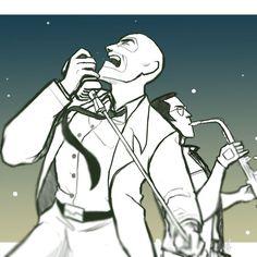 sing by iLizley.deviantart.com on @DeviantArt
