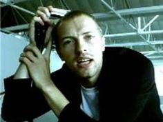 In my Place video - my #1 favorite song of Coldplay
