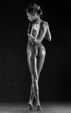 Think, that most perfect naked female body apologise