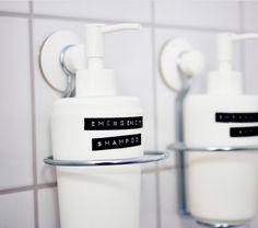 IKEA ENUDDEN distributeur de savon