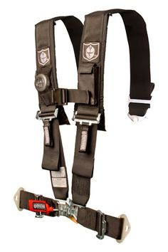 """http://sxsheadquarters.com/pro-armor-5-point-race-harness-3-inch/  Pro Armor 5 Point 3"""" Individual Style Harness"""