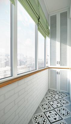 Interior Balcony, Bedroom Balcony, Apartment Balcony Decorating, Apartment Balconies, Small Balcony Decor, Balcony Design, Style At Home, Outdoor Laundry Rooms, Tiny House Living