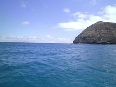 Punta Pitta, San Cristobal Island, Galapagos Islands. Just look at how beautiful that water is!