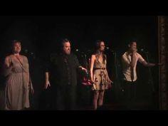 "Portland Poetry Slam - ""Choose Your Own Adventure"" (NPS 2014) - YouTube"