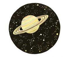 Items similar to Original watercolor painting Saturn planet Galaxy Space art home decor Stars universe moon solar system on Etsy Galaxy Painting, Acrylic Painting Canvas, Painting Inspiration, Art Inspo, Galileo Galileo, Constellations, Saturn Tattoo, Pics Art, Stone Painting