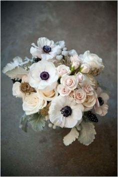 Friday Florals: Anemones | la salle design blog