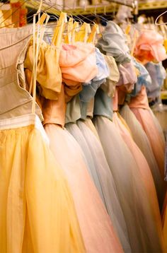 Welcome To The Ballet