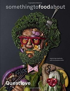 Something To Food About: Exploring Creativity With Innovative Chefs PDF