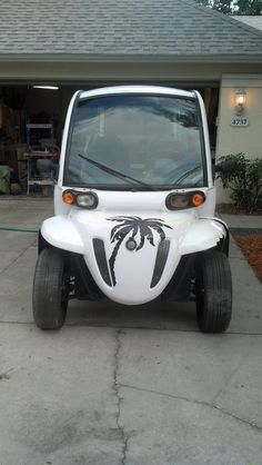 """The GEM is a """"neighborhood electric vehicle"""" which means it is a LOW SPEED vehicle that is not allowed on city streets of over 35 miles per hour. The GEM is NEVER allowed to travel faster than 25 miles per hour and then the computer shuts down the power to the electric motor to keep it at a top speed of 25.  The law does not allow it to travel legally faster than 25 miles per hour or be in violation of the law."""