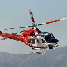 The Bell 412 is a twin-engine utility helicopter that has a four-blade main…