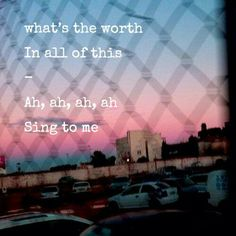 #blur #lyrics #quote #mine #sing