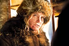 Did Quentin Tarantino Borrow Plot Elements From An Episode Of 'The Rebel' For 'The Hateful Eight'?