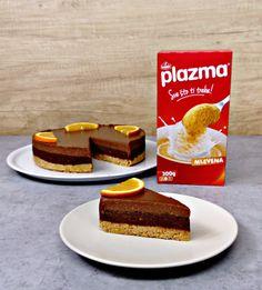 Domaćica za vas: Čokoladna Plazma torta Brze Torte, Rodjendanske Torte, Torte Recepti, Kolaci I Torte, No Bake Desserts, Delicious Desserts, Dessert Recipes, Baking Recipes, Cookie Recipes
