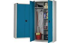 Storage Design Limited - Cabinets & Lockers - Cabinets & Cupboards - Industrial Cabinets - Combi Cupboard