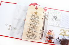 Ali Edwards | Blog: December Daily® 2015 | Day Nineteen & Twenty