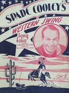 Western Swing Song Folio - Western swing - Wikipedia, the free encyclopedia