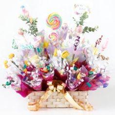 Bonbon Bouquet