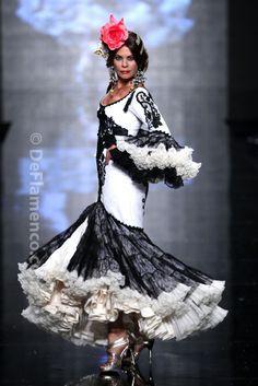Vestidos de flamenca baratos en barcelona