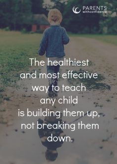 Inside: Learn the best, most effective tips for getting your child to listen using positive parenting skills that contribute to your child's emotional health. Parenting Quotes, Parenting Advice, Kids And Parenting, Teen Quotes, Quotes For Kids, Dads, Positive Discipline, Adhd Kids, Parent Resources