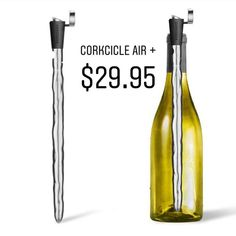 Corkcicle® Air+ – CORKCICLE. Wine O Clock