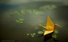 Tlcharger Fond d'ecran Grue,  origami,  tang Fonds d'ecran gratuits pour votre rsolution du bureau 1920x1200 — image №52827