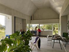 Hamra House by Collectif Encore Wins the Kasper Salin Prize - Dwell Architecture Awards, Architecture Design, Le Prix, Anna, Concrete Floors, Little Houses, Terrazzo, Second Floor, Ground Floor
