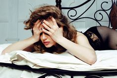 Mixing Vodka & Emotions Could Be Making Your Hangovers Worse