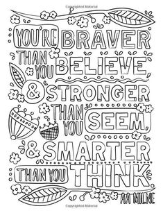 coloring sheets wonderful what folks assume ofIm grateful! coloringsheets Quote coloring pages, Adult coloring pages, Coloring books, Coloring pages, Coloring sheet Quote Coloring Pages, Printable Coloring Sheets, Printable Adult Coloring Pages, Coloring Books, Adult Colouring Pages, Colouring Sheets For Adults, Fairy Coloring Pages, Coloring Pages Inspirational, Color Quotes
