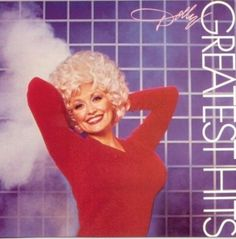 Dolly Parton Greatest Hits  (CD 1988) [Near Mint CD] #ContemporaryCountry