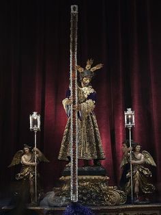Semana Santa en Sevilla: El silencio.