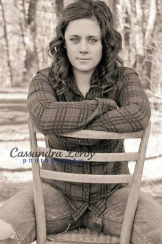 senior, senior portraits  Cropped up to just below arms