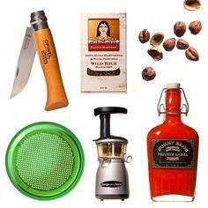 Six Foods and Tools That Keep the Bon Appétit Staffers Healthy Slideshow - Bon Appétit