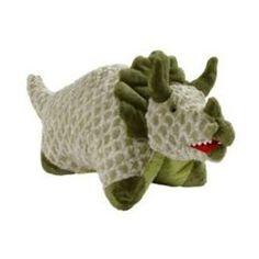 Dinosaur Toy List: Dinosaur Pillow Pet