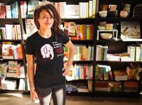 Herbivore clothing has amazing #vegan #clothing options for people who want #ethical #fashion!