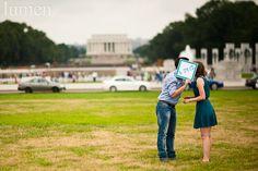 Washington DC Save the Date