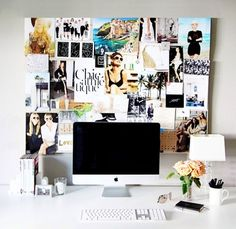 Why a Vision Board is Anything but Average