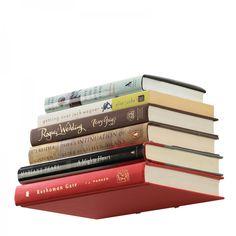 Półka na książki Umbra Conceal mała 13x13x14 - All4home | Wyposażenie i Dekoracja Wnętrz, Prezenty