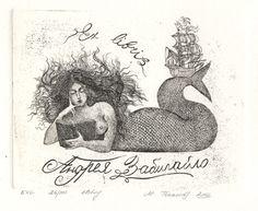 ♒ Mermaids Among Us ♒ art photography & paintings of sea sirens & water maidens -Marina Terauds