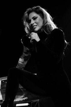 Lady Gaga (Joanne World Tour)