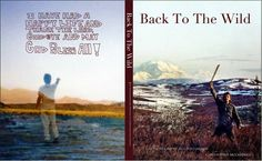 Back To The Wild Book!