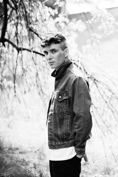 Cillian Murphy photographed by Rich Gilligan for Cara Peaky Blinders Series, Peaky Blinders Thomas, Cillian Murphy Peaky Blinders, Gorgeous Men, Beautiful People, Perfect Man, American Actors, Celebrity Crush, Actors & Actresses