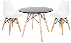 alice & fox pöytä ja tuolit