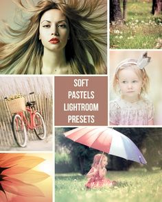 Free Download - Pretty Pastels Lightroom Presets - Presets Galore